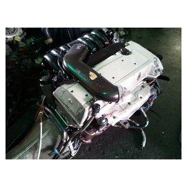 外匯 BENZ W140 W210 W202 W203 W124 3200CC 直6 引擎
