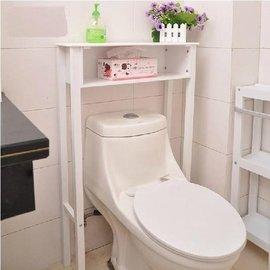 (8雜貨鋪)613實木支腿馬桶架 浴室置物架收納架 紙巾架 衛生間馬桶架 浴室 款