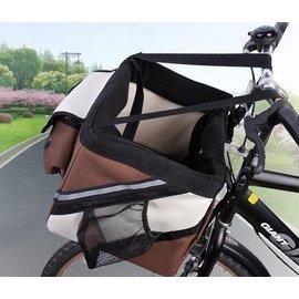 貓狗自行車包籃寵物外出包泰迪 旅行包車前包車載包
