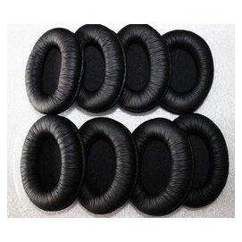 ZK83海綿耳機套 皺皮套 耳罩 如SONY 索尼 MDR~NC60 MDR~D333 B