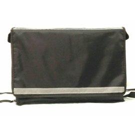 (HOHOBAG) 60公升(素面不印刷) 機車便當外送保溫保冷袋 外送箱 飲料外送保冷袋 保溫袋  送餐袋 防水袋 扣於機車貨架超簡單