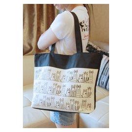 2014 帆布女單肩包手提女包學生書包布包布袋 袋