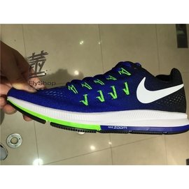 ~wkang~Nike Air Zoom Pegasus 33 飛馬 男鞋 慢跑鞋 831