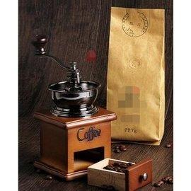 食尚 磨豆機 手搖磨豆機 咖啡豆研磨機 手動咖啡磨豆器 家用粉碎機 手沖咖啡壺