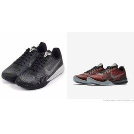 NIKE KOBE MENTALITY 2 EP 818953~001 籃球鞋 XDR耐磨