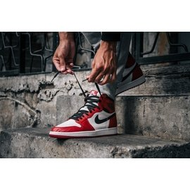 Yoon Nike Jordan Retro 1 OG Chicago 男鞋 555088