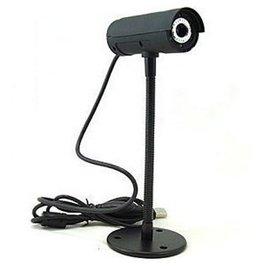 望眼鏡 USB攝影機 視屏頭 1000萬 帶夜視燈 電腦攝影機 USB視頻頭 Webcam