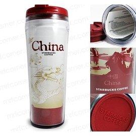 100%正品~買 大陸 星巴克Starbucks~金龍 中國 China ICON Dra