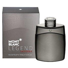 ~XNS~專櫃包裝 MONTBLANC INTENSE 傳奇極致男性淡香水100ML