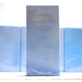 ~XNS~Dolce  Gabbana Light Blue 淺藍 女性淡香水 50ML