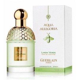 Guerlain嬌蘭 ^~ Aqua Allegoria 花草水語 熱帶青檸 女性淡香水