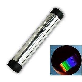 稜鏡式分光鏡 珠寶玉石鑑定工具 吸收光譜 翡翠玉石鑑定儀器 稜鏡型分光器 送光譜圖