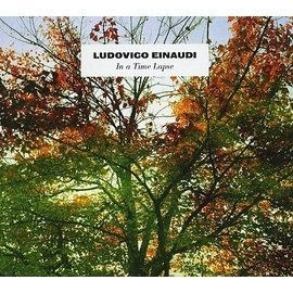CD~魯多維科艾奧迪 吉光片羽 Ludovico Einaudi In A Time La