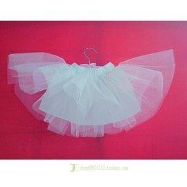 兒童裙撐蓬蓬裙 無骨硬網裙撐短蓬裙 女童公主裙禮服襯裙滿百包郵