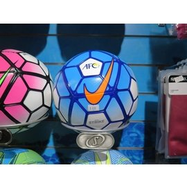 NIKE STRIKE AFC亞足聯冠  正品足球 SC2909100 4號球 5
