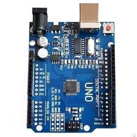 2015 款 Arduino UNO R3 SMD 開發板  行家版本 ATMEGA328