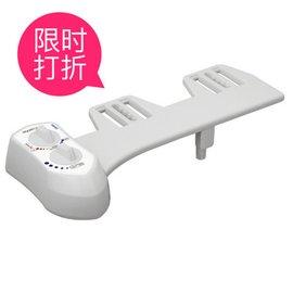 不帶電洗屁股衛洗麗智能馬桶蓋婦洗器坐便器蓋板潔身器單冷水