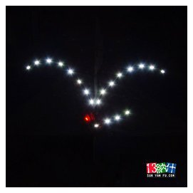 H299 海鷗夜光風箏 傘布碳杆 易飛 壯觀漂亮 納什