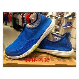 喬丹專櫃2014夏款男子一腳蹬越野鞋溯溪鞋跑步鞋防滑