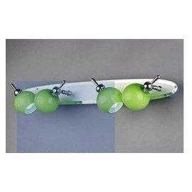 鏡前燈現代浴室燈具衛生間燈飾光源led水晶燈臥室燈帶促銷簡約