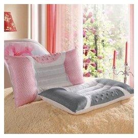 床上用品記憶枕決明子枕芯纖維中藥枕頭失眠枕磁石珍珠棉保健枕