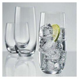 泰國 水杯無鉛玻璃水杯威士忌杯 洋酒杯啤酒杯 耐熱杯酒具