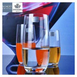 德國 SCHOTT肖特水晶杯啤酒杯果汁杯飲料杯玻璃杯酒杯酒具包郵