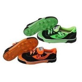 雙星兒童足球鞋訓練鞋 鞋帆布鞋正品專櫃碎釘鞋男鞋女鞋
