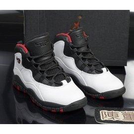 ~再見~Nike Jordan 10 Double Nickel 中童鞋 PS  16.5