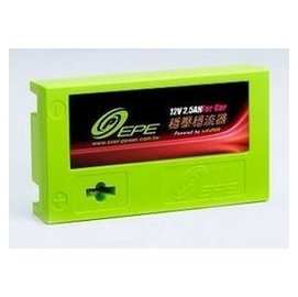 台北永晟電池 美國 A123 A級 環保奈米鋰鐵電池 EPE 12V汽車穩壓穩流器 省油