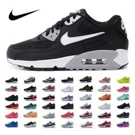 NIKE AIR MAX 90 GS PRM TAPE ZERO 95 THEA 奧利奧