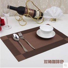 玻璃鞋 英式餐桌墊 西餐墊 PVC防水 隔熱墊 下午茶 三層盤 開店 餐具 陶瓷 咖啡杯