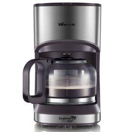 Bear 小熊KFJ~A07V1美式咖啡機家用全自動滴漏式小型迷你咖啡壺