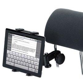 【NFX2汽車頭枕車載平板電腦支架】車載平板電腦後枕雙用支架 ipad平板後座支架手機架