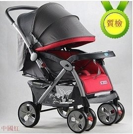 嬰兒車寶寶好孩子嬰兒推車可坐平躺傘車輕便折疊手推車兒童車BB車
