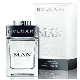 專櫃 原包裝Bvlgari Man 寶格麗當代武士男性淡香水 100ml