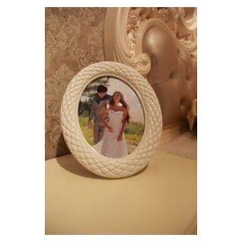 得利相框 復古結婚紗照擺台韓式亞克力相片框韓國田園相框百搭包