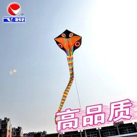 濰坊飛悅風箏12 30 68米 超級大眼鏡蛇風箏 抗大風 秒殺 !