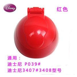 迪士尼保溫杯 米奇吸管保溫杯 兒童水杯保溫保冷兩用~3408寶寶卡通水壺 3407 340