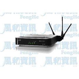 Cisco Small Business WAP4410N 802.11N 無線基地台^(