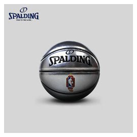 斯伯丁橡膠 室內外兼用 兒童小號籃球 迷你籃球 65~856~皮 1號迷你球