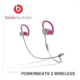 beats Powerbeats2 Wireless藍牙無線 耳機 ^(粉^) 先創 貨
