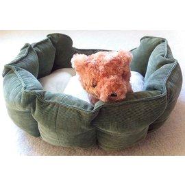 中小型犬泰迪貴賓比熊寵物房子 保暖小棉狗狗窩貓咪墊子沙發床