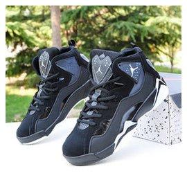 喬7黑紅加強猛龍喬7代男鞋女鞋籃球鞋aj7彩蛋法國籃球鞋
