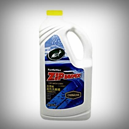 權世界@汽車用品 美國龜牌Turtle Wax 高濃縮潔亮洗車精 1.89公升 亮光蠟+50% 全車色適用 T79