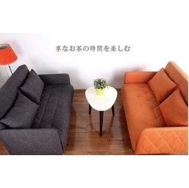 意唯尚多 布藝折疊雙人沙發床日式 書房沙發1.2 1.4米178N