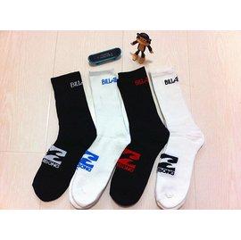 澳洲衝浪品牌BILLABONG原單男士 滑板長中高筒 厚毛巾襪子