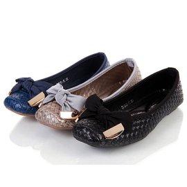 2013 春款 方頭舒適軟底方頭平底鞋單鞋大碼豆豆鞋芭蕾舞鞋