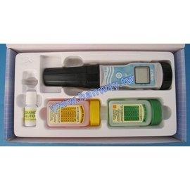 瀚薇企業 ~ 6011AF 防水型 ph 酸鹼度計 酸鹼值 酸鹼度測試筆 精確度可至0.0