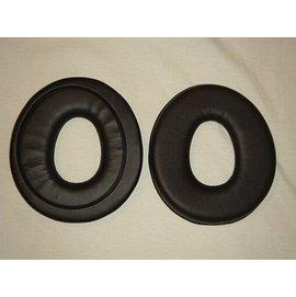 高 海綿套 12.5^~10.5耳機套 皮耳套 超大海綿套 :SONY MDR~CD100